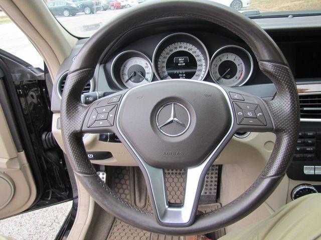 2013 Mercedes-Benz C 300 Sport St. Louis, Missouri 9