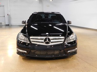 2013 Mercedes-Benz C-Class C250 Little Rock, Arkansas 1