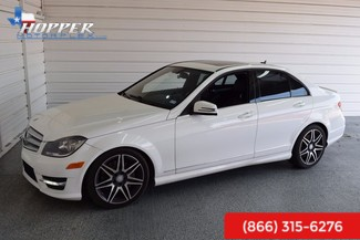 2013 Mercedes-Benz C-Class in McKinney, Texas
