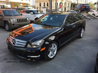 2013 Mercedes-Benz C Class C300 | Miami, FL | Eurotoys in Miami FL
