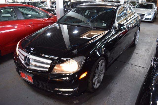 2013 Mercedes-Benz C-Class C 300 Richmond Hill, New York 1