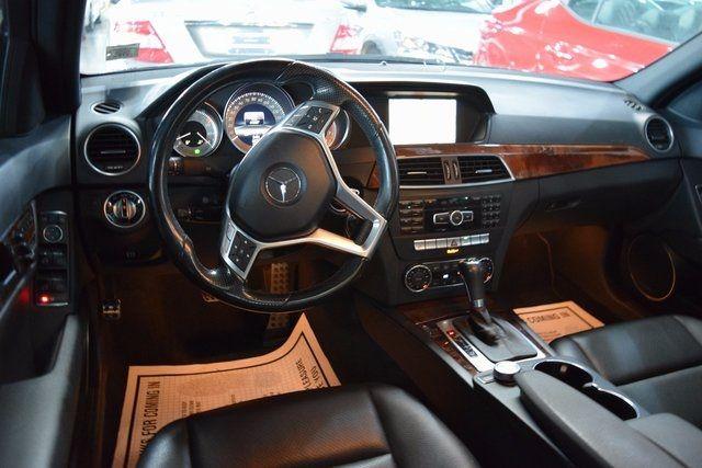 2013 Mercedes-Benz C-Class C 300 Richmond Hill, New York 11