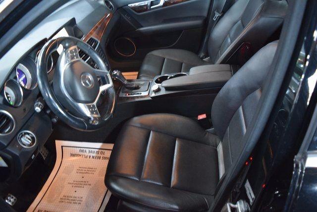 2013 Mercedes-Benz C-Class C 300 Richmond Hill, New York 12