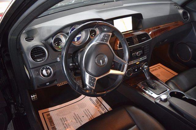 2013 Mercedes-Benz C-Class C 300 Richmond Hill, New York 14