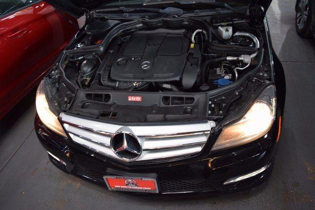 2013 Mercedes-Benz C-Class C 300 Richmond Hill, New York 3