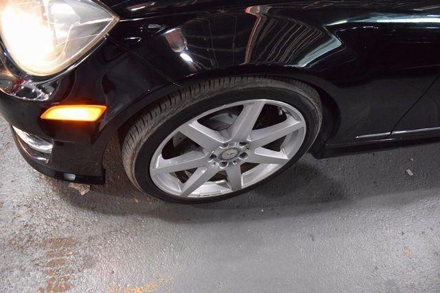 2013 Mercedes-Benz C-Class C 300 Richmond Hill, New York 5