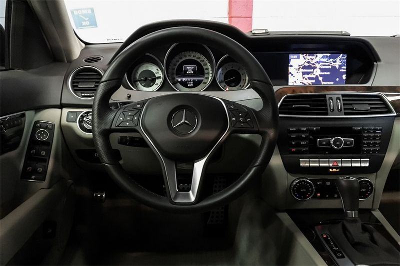2013 Mercedes-Benz C-Class C 250  city CA  M Sport Motors  in Walnut Creek, CA