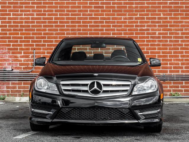 2013 Mercedes-Benz C250 Sport Burbank, CA 1