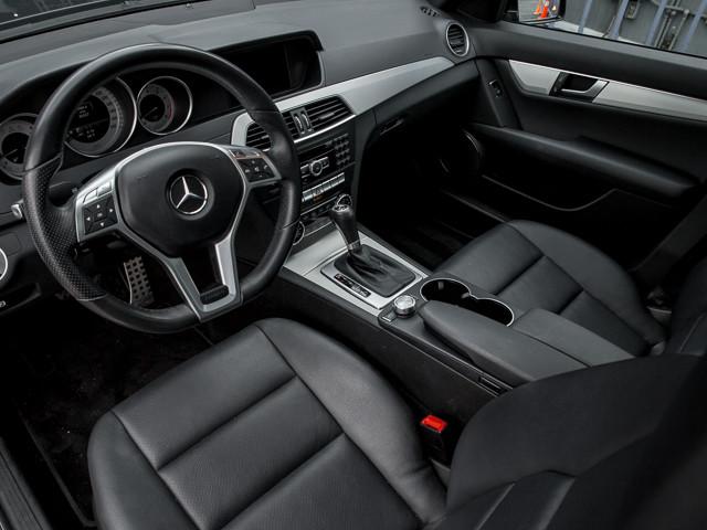 2013 Mercedes-Benz C250 Sport Burbank, CA 15