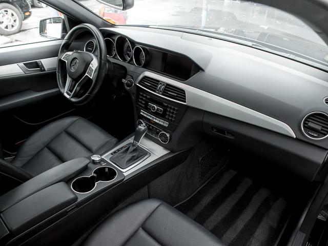 2013 Mercedes-Benz C250 Sport Burbank, CA 19