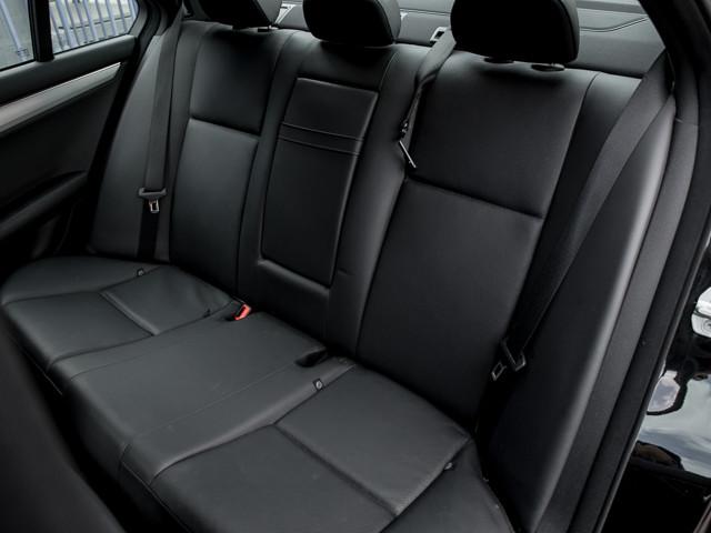 2013 Mercedes-Benz C250 Sport Burbank, CA 22
