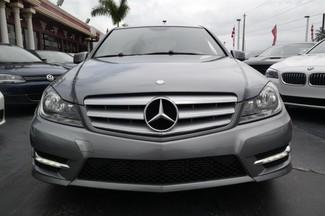 2013 Mercedes-Benz C250 Sport Hialeah, Florida 1