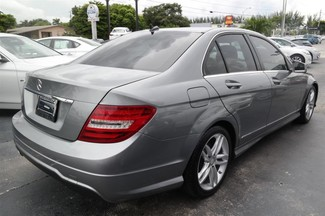 2013 Mercedes-Benz C250 Sport Hialeah, Florida 3
