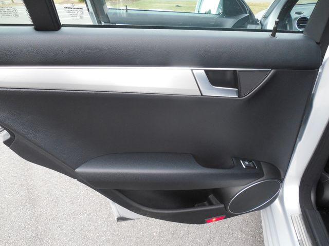 2013 Mercedes-Benz C250 Sport Leesburg, Virginia 23