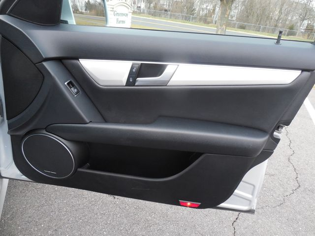 2013 Mercedes-Benz C250 Sport Leesburg, Virginia 27