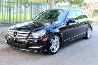 2013 Mercedes-Benz C250 in , Florida