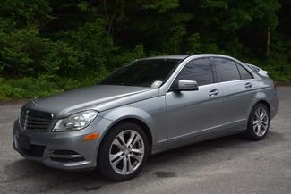 2013 Mercedes-Benz C250 Luxury Naugatuck, Connecticut