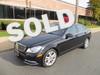 2013 Mercedes-Benz C300 Luxury 4MATIC Watertown, Massachusetts