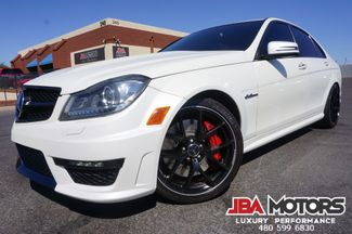 2013 Mercedes-Benz C63 in MESA AZ