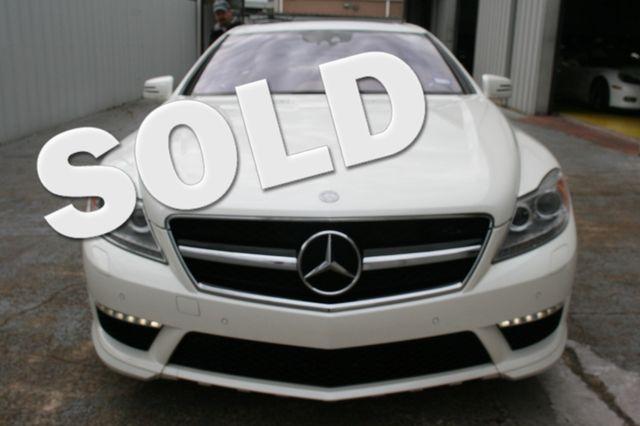 2013 Mercedes-Benz CL 63 AMG Houston, Texas 0