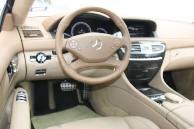 2013 Mercedes-Benz CL 63 AMG Houston, Texas 11