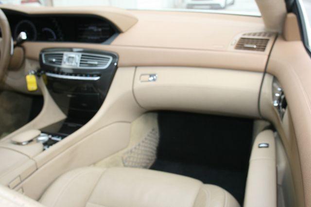 2013 Mercedes-Benz CL 63 AMG Houston, Texas 12