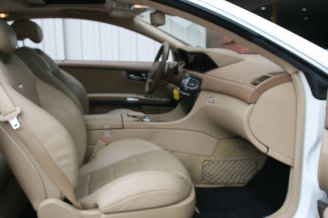 2013 Mercedes-Benz CL 63 AMG Houston, Texas 13