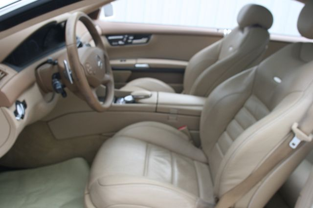2013 Mercedes-Benz CL 63 AMG Houston, Texas 15