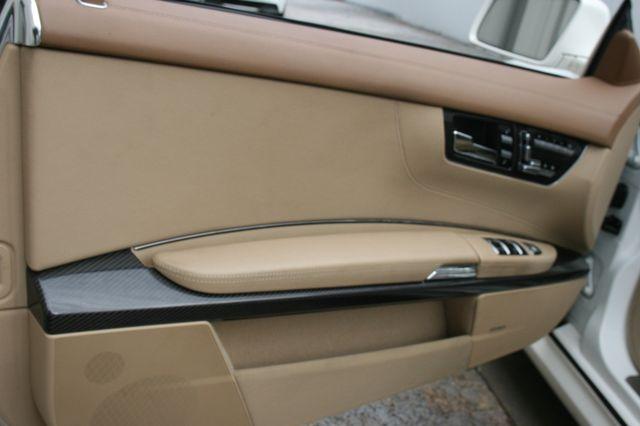 2013 Mercedes-Benz CL 63 AMG Houston, Texas 16