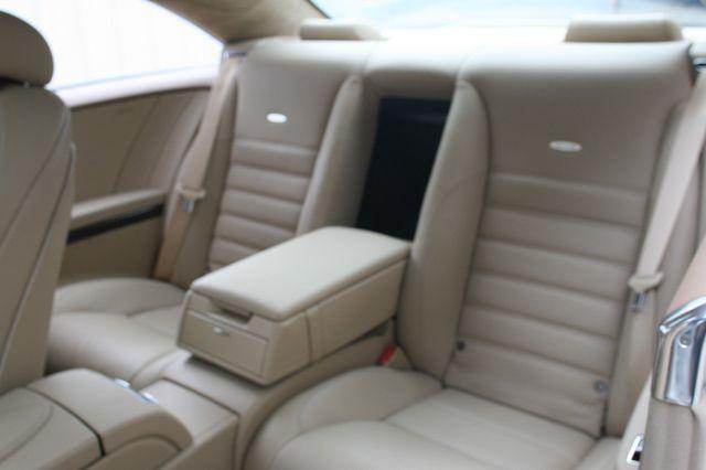 2013 Mercedes-Benz CL 63 AMG Houston, Texas 17