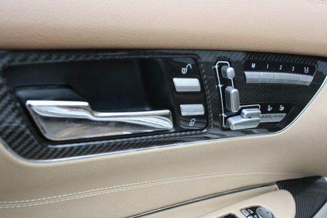 2013 Mercedes-Benz CL 63 AMG Houston, Texas 18