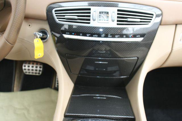 2013 Mercedes-Benz CL 63 AMG Houston, Texas 19
