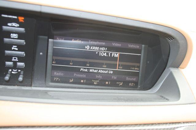 2013 Mercedes-Benz CL 63 AMG Houston, Texas 20