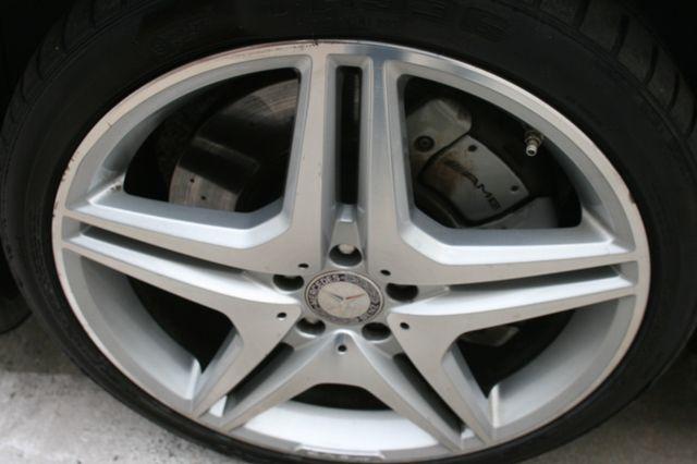 2013 Mercedes-Benz CL 63 AMG Houston, Texas 9