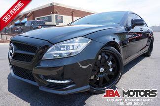 2013 Mercedes-Benz CLS 550 CLS550 CLS Class 550 | MESA, AZ | JBA MOTORS in Mesa AZ