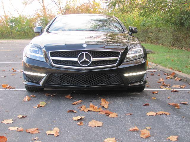 2013 Mercedes-Benz CLS 63 AMG St. Louis, Missouri 13