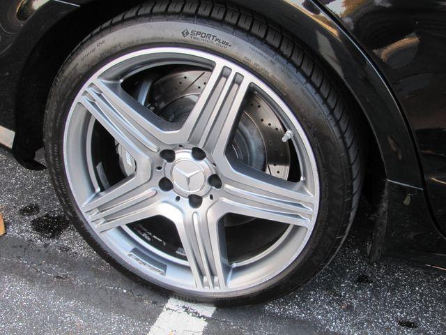 2013 Mercedes-Benz CLS 63 AMG St. Louis, Missouri 15