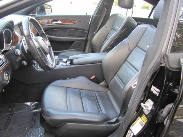 2013 Mercedes-Benz CLS 63 AMG St. Louis, Missouri 20