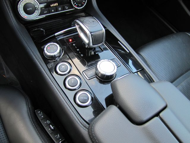 2013 Mercedes-Benz CLS 63 AMG St. Louis, Missouri 23