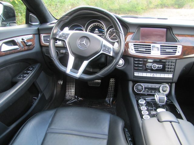 2013 Mercedes-Benz CLS 63 AMG St. Louis, Missouri 24