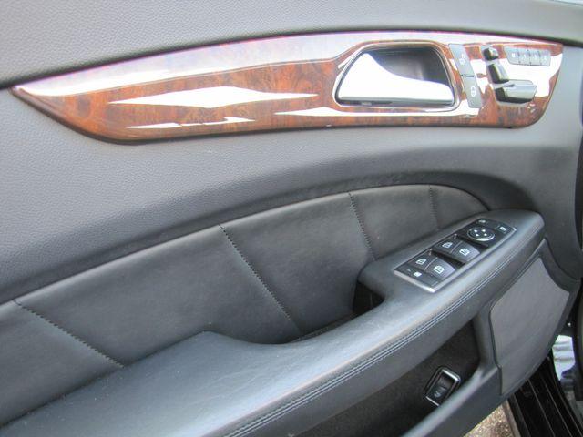 2013 Mercedes-Benz CLS 63 AMG St. Louis, Missouri 26