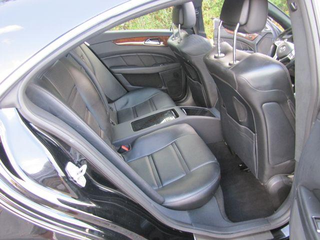 2013 Mercedes-Benz CLS 63 AMG St. Louis, Missouri 27