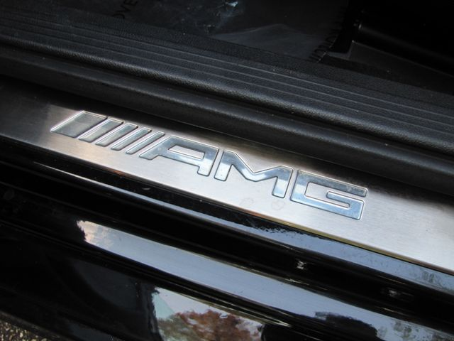 2013 Mercedes-Benz CLS 63 AMG St. Louis, Missouri 28