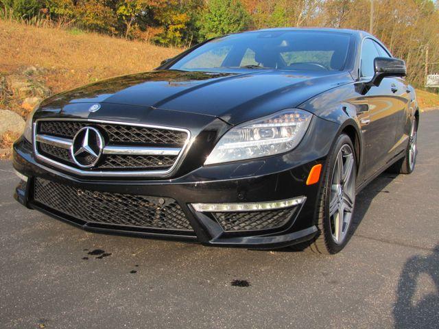 2013 Mercedes-Benz CLS 63 AMG St. Louis, Missouri 5