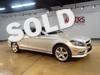 2013 Mercedes-Benz CLS-Class CLS550 Little Rock, Arkansas