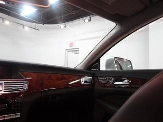 2013 Mercedes-Benz CLS-Class CLS550 Little Rock, Arkansas 10