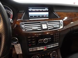 2013 Mercedes-Benz CLS-Class CLS550 Little Rock, Arkansas 15