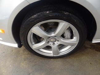 2013 Mercedes-Benz CLS-Class CLS550 Little Rock, Arkansas 16