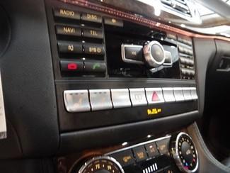 2013 Mercedes-Benz CLS-Class CLS550 Little Rock, Arkansas 25