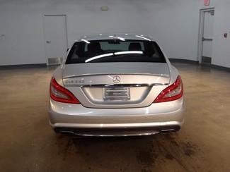 2013 Mercedes-Benz CLS-Class CLS550 Little Rock, Arkansas 5